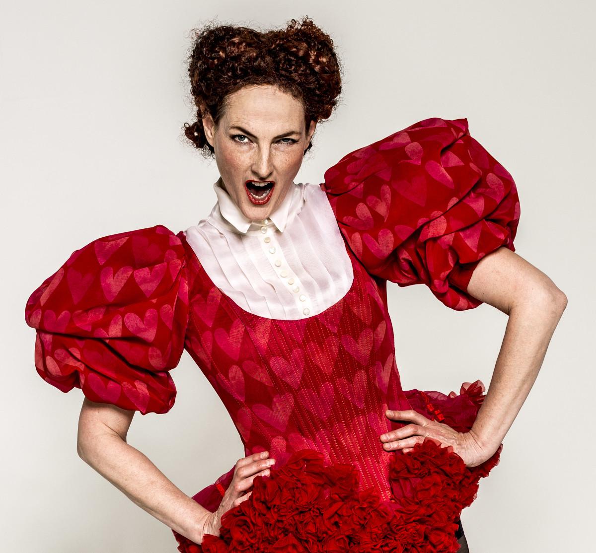 Photo: Mats Bäcker, Costume: Anna Ardelius